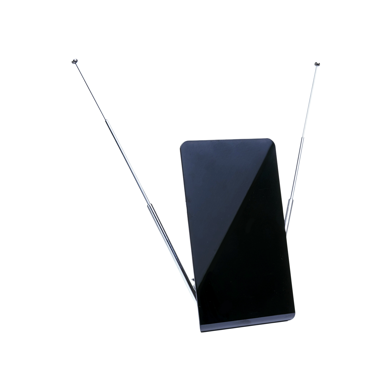 EU 1703 Digital Indoor Slim Passive Antenna FM + DVBT 2