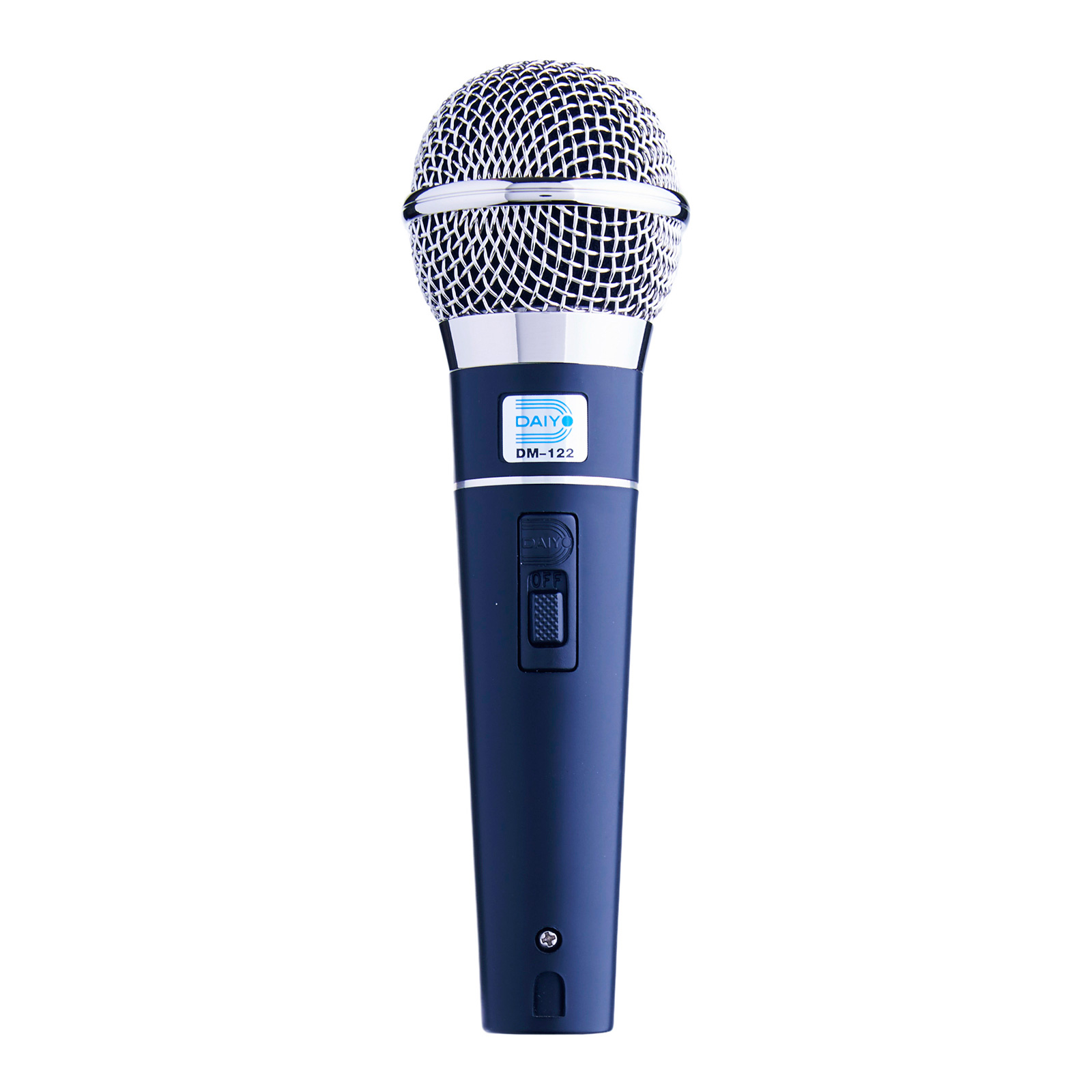 DM 122 Dynamic Microphone (Wired)